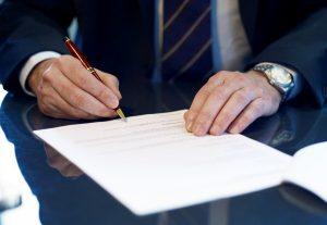 В единый реестр включены новые аккредитованные лица