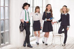 Как убедиться в качестве школьной формы?