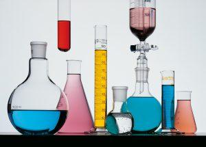 Стартовало рассмотрение порядка ведения реестра химикатов