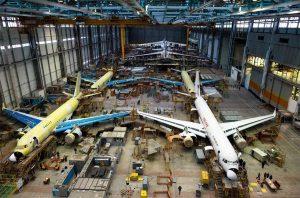 Развитию гражданского авиастроения в ЕАЭС уделят особое внимание