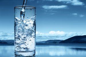 Предлагается ввести меры по избавлению от фальсифицированной воды