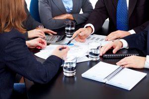 Состоялось первое заседание Совета по качеству