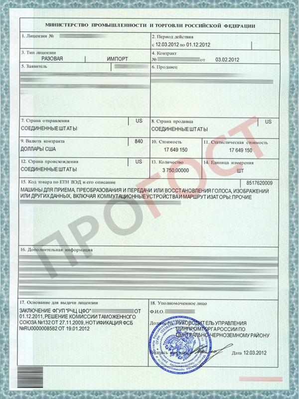 licensia-minpromtorga