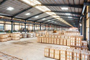 В ЕАЭС будет формироваться реестр свободных складов