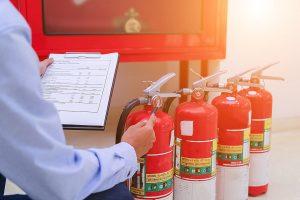 Обновлен перечень стандартов для  добровольного исполнения в области пожарной безопасности